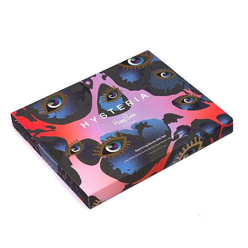 Hysteria Stella Gift Box - комплект из 2-х пар носков для девушек