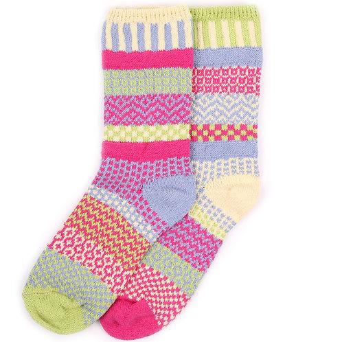 Solmate Socks - Aster