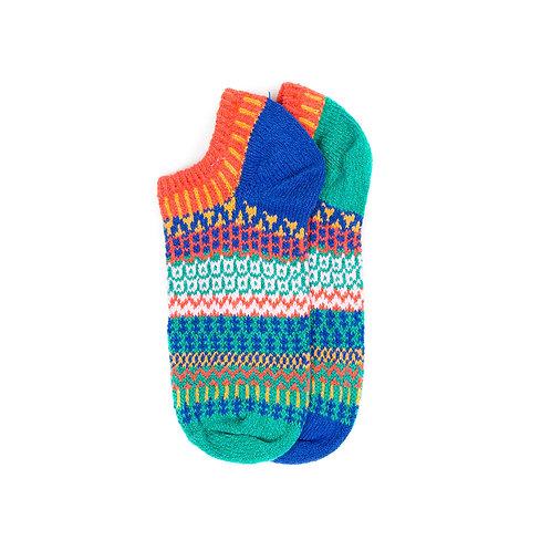 Solmate Socks - Cayenne