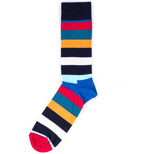 Happy Socks Stripe - Multicolor