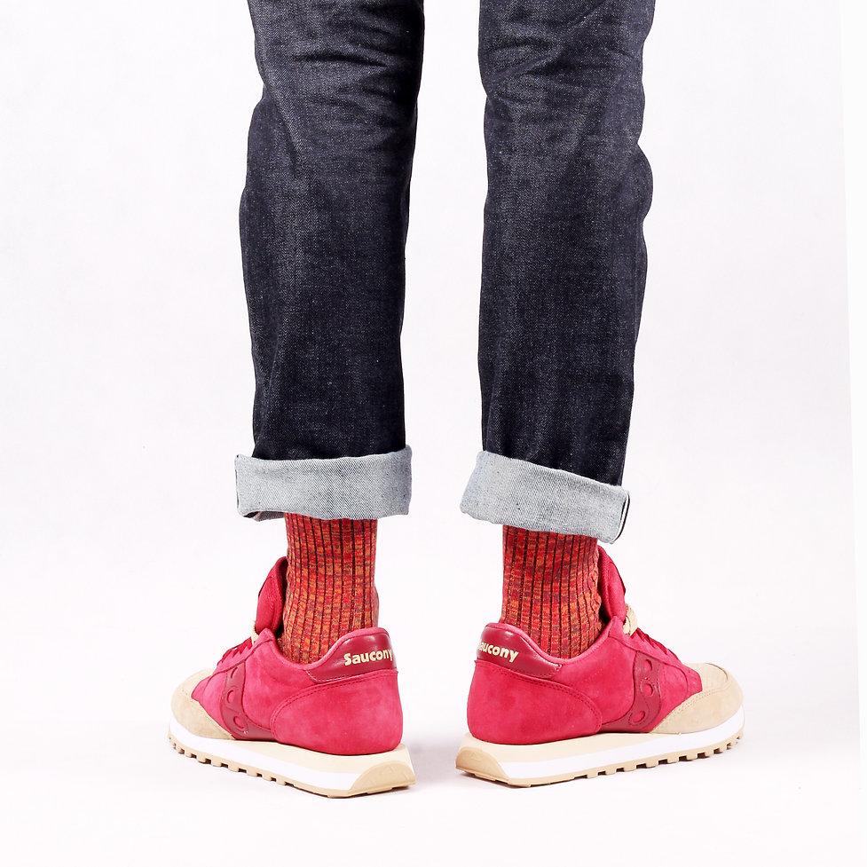 Yarn Works Socks