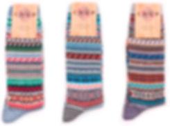 Chup Kevat Socks at Sock Club Moscow