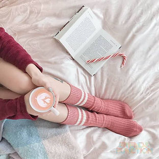Шерстяные носки Sammy Icon Wool Pink