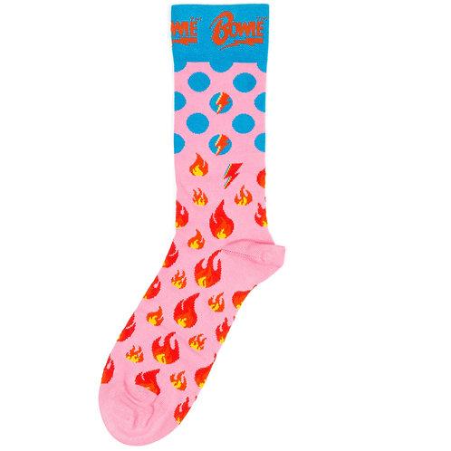 Happy Socks x David Bowie - Aladdin Sane