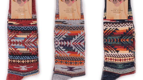 Коллекция носков Chup Dia Socks