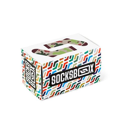 Socks Box - Камо
