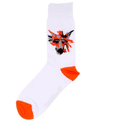 St.Friday Socks x Третьяковская Галерея - Голова быка