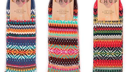 Коллекция носков Chup Ruska Socks