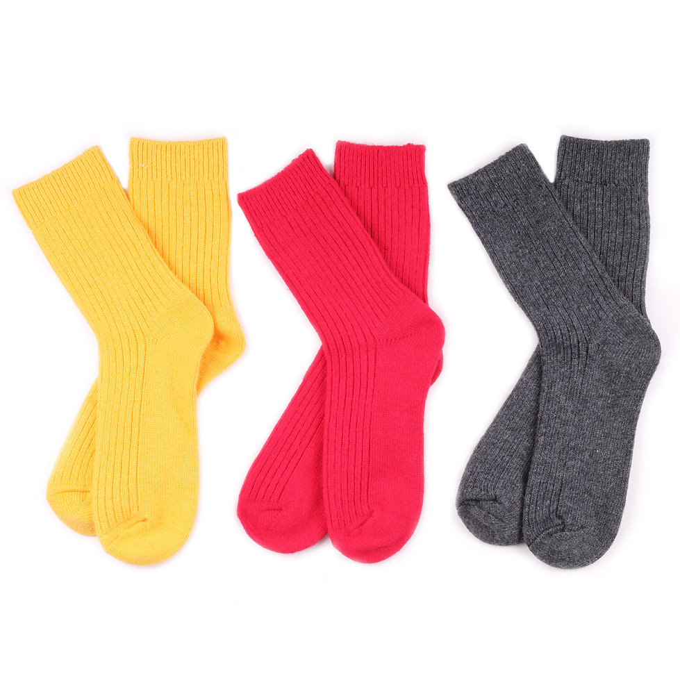 Sammy Icon Merino Wool Socks Shop at Sock Club Moscow