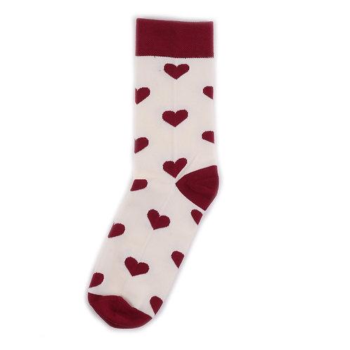 Socks'N'Roll - Hearts