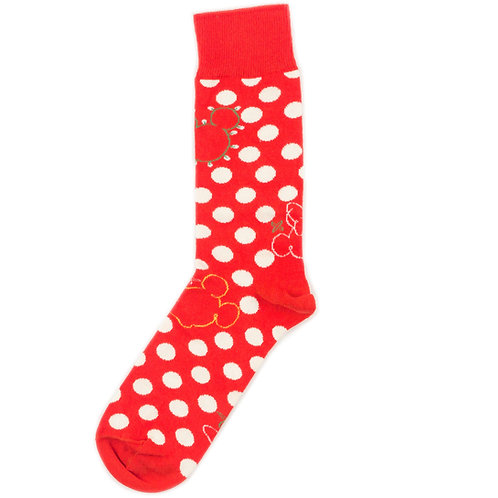 Happy Socks x Disney - Christmas Dots
