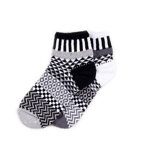 Solmate Socks - Nightshade