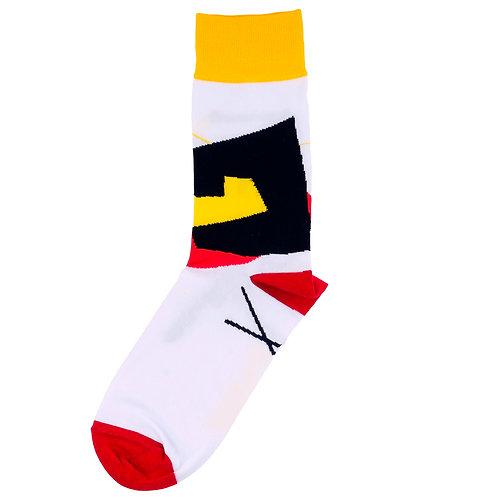 St.Friday Socks x Третьяковская Галерея - Супрематизм Клюн