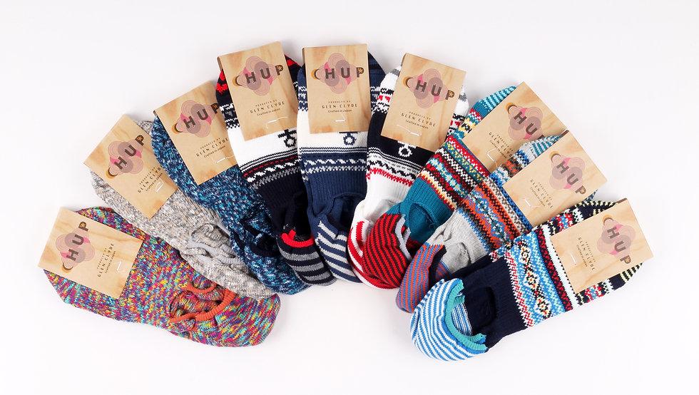 Коллекция носков Chup Socks ЛЕТО 2018