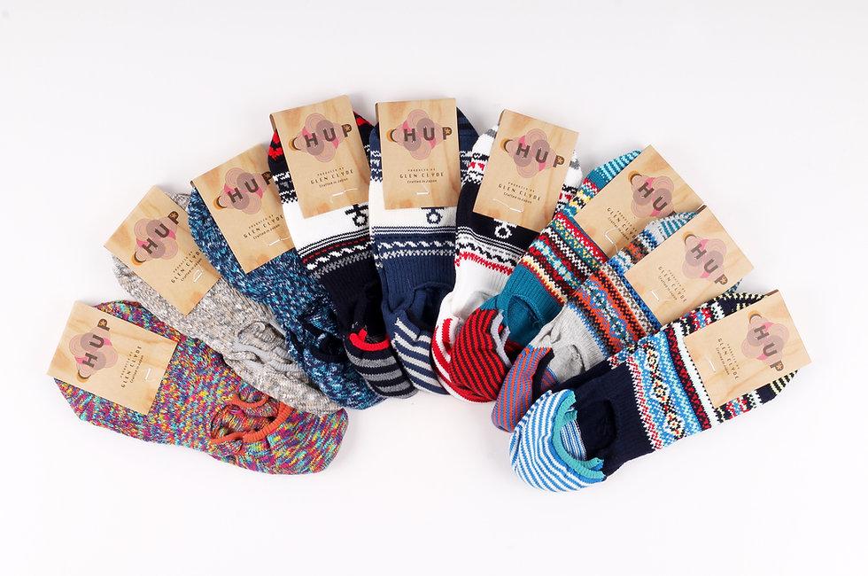 Chup Socks SS18