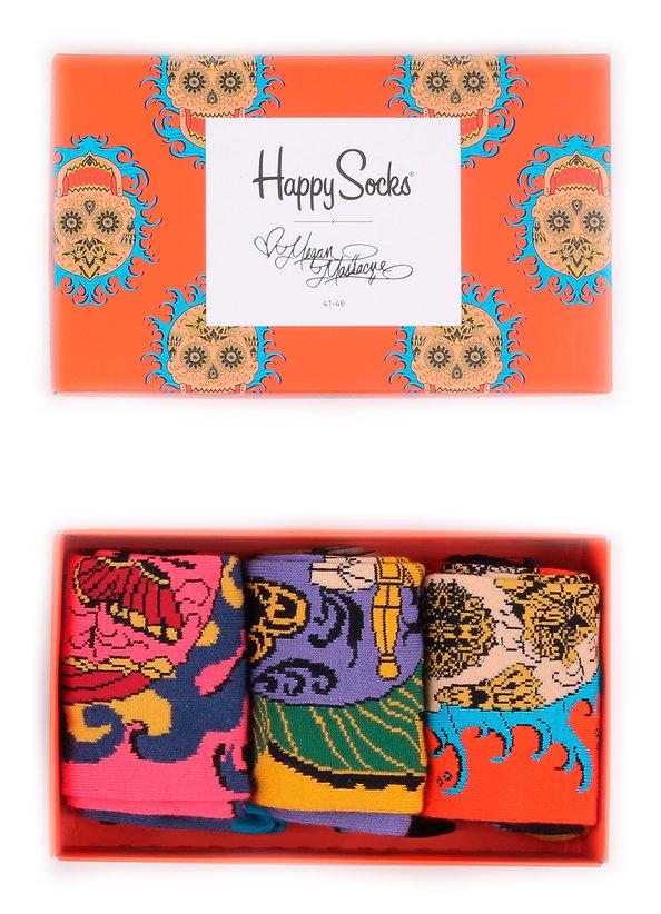Коллекция носков Happy Socks x Megan Massacre