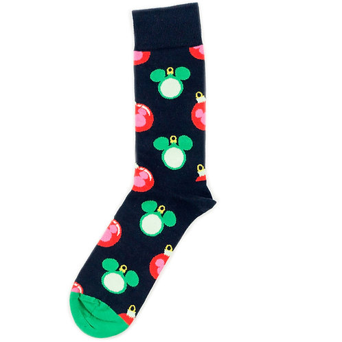 Happy Socks x Disney - Christmas Toys