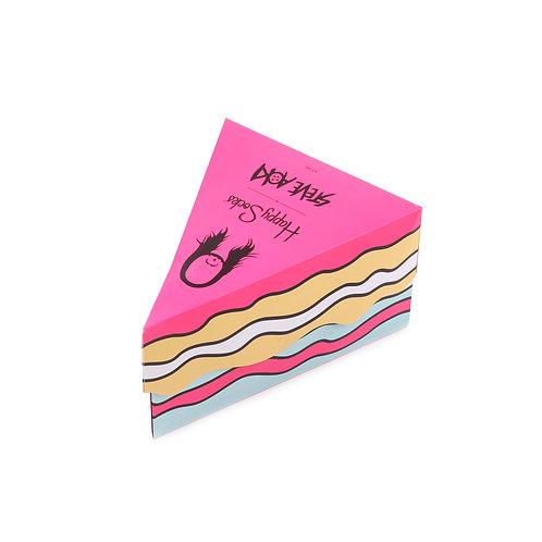 Happy Socks x Steve Aoki 3 Pair Gift Box