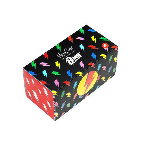 Happy Socks x David Bowie - Gift Box 6-Pack