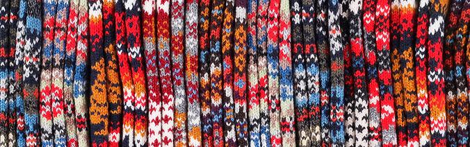 Носки Chup Socks Осень Зима 2017-2018