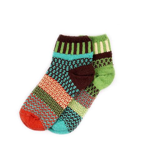 Solmate Socks - Trillium
