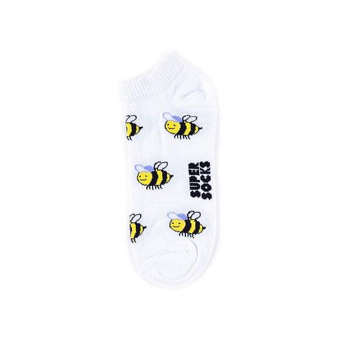SUPER SOCKS - Короткие  - Пчёлки