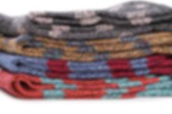 Шерстяные носки Happy Socks в интернет магазине носков Sock Club Moscow