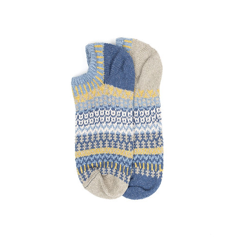 Solmate Socks - Chicory