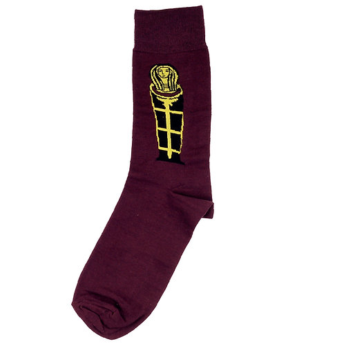 St.Friday Socks x Pushkin Museum - Sarcophagus