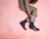 Мужские носки для делового костюма Dressed by Happy Socks