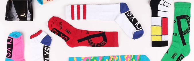 Daniil Landar x Stoyn Socks