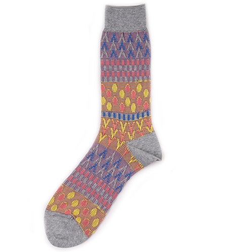 Ayame Socks - Pouring Rain