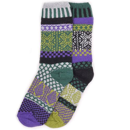 Solmate Socks - Balsam