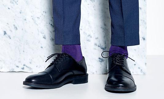 Носки Dressed Happy Socks в интернет магазине носков Sock Club Moscow