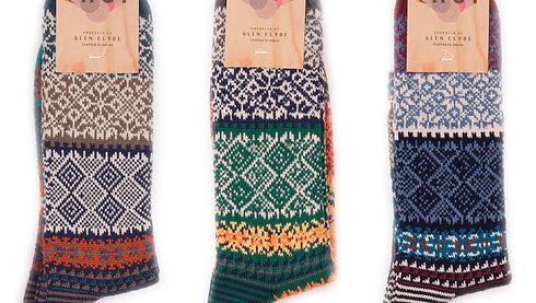 Коллекция носков Chup Lys