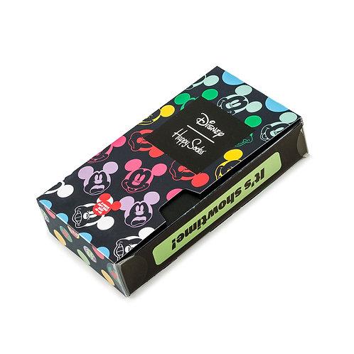 Happy Socks x Disney 2 Pack VHS Cassete Gift Box