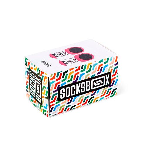 Socks Box - Ankle - Husky