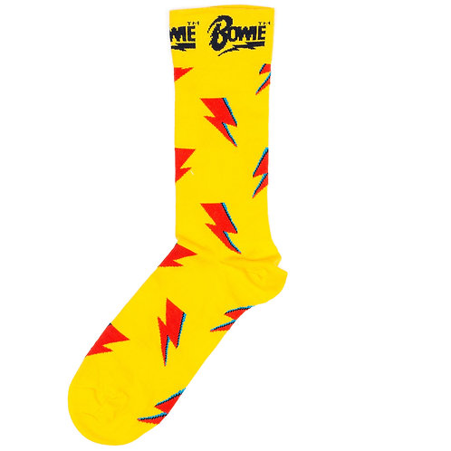 Happy Socks x David Bowie - Flashy Bowie