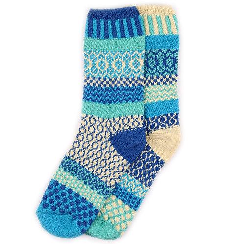 Solmate Socks - Zephyr