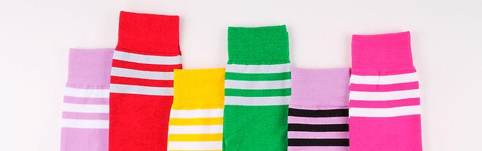 St.Friday Socks - Knee Highs