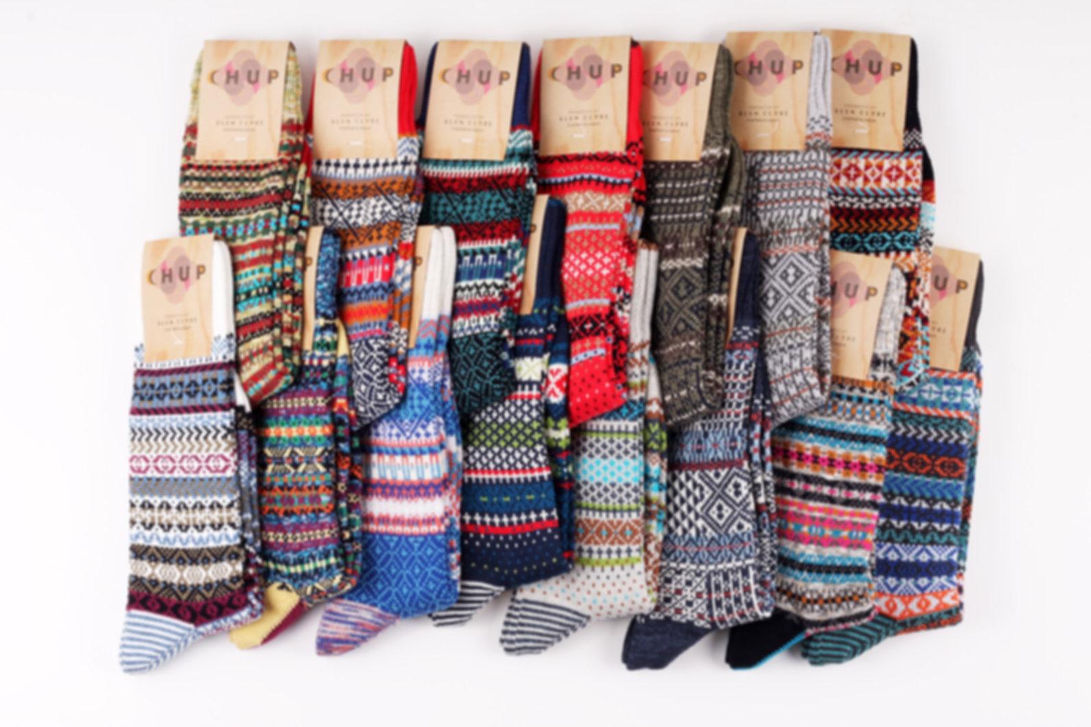 Chup Socks SS19