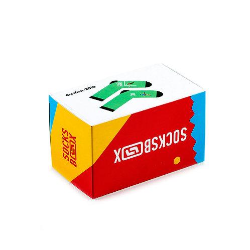 Socks Box - Futbol