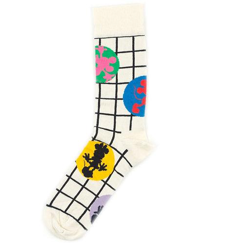 Happy Socks x Disney - Behind The Seams