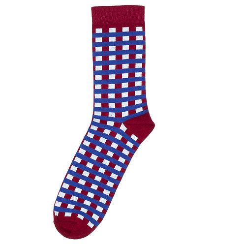 Socks'N'Roll - Check