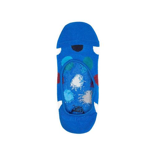 Happy Socks - Liner - Blue - Multi
