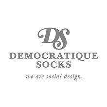 Democratique Socks. Копенгаген, Дания