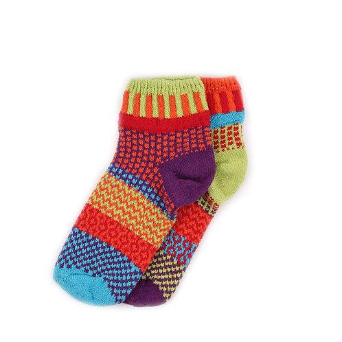 Solmate Socks - Primrose
