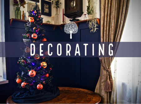 Why do I decorate?