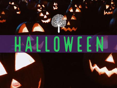 Halloween!