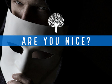 Are you nice?